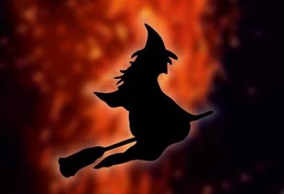 Pálení čarodějnic 1